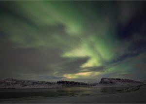 Secret of the Auroras