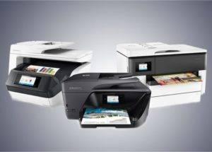 Printing Styles