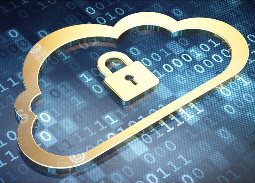 securing cloud computing