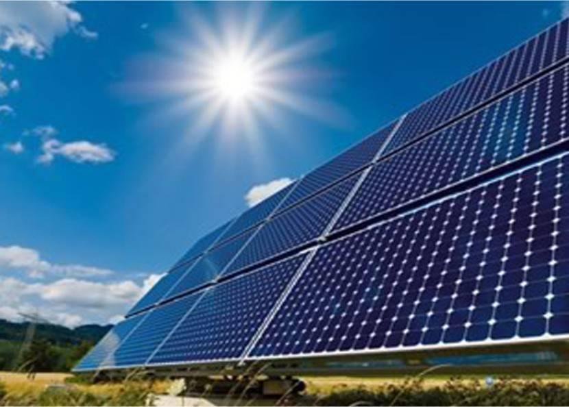 The Future to Go Solar
