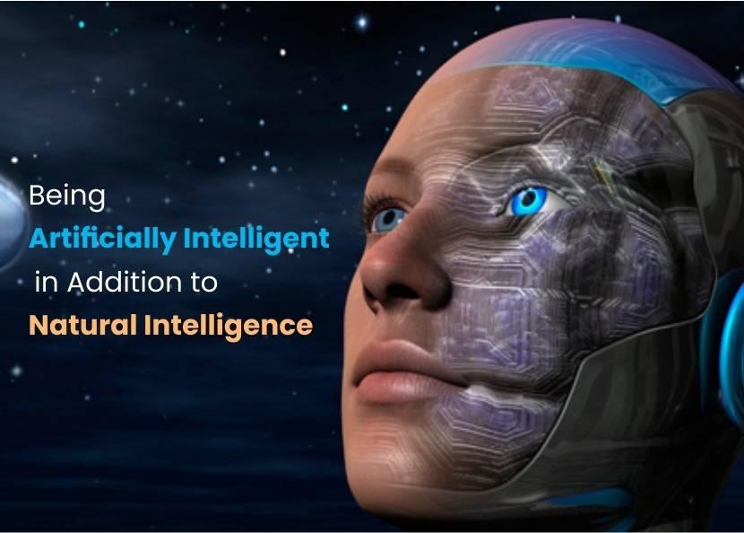 Artificially Intelligent