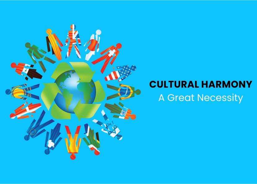 Cultural Harmony
