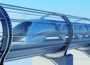 Speed of Sound Hyperloop