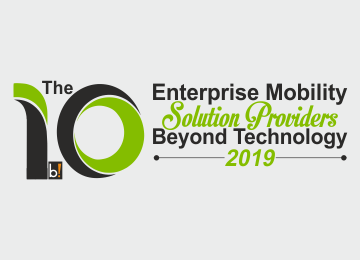 The 10 Enterprise Mobility Solution Providers Beyond Technology, 2019