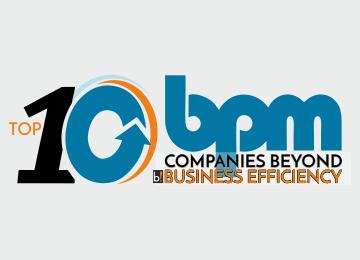 Top 10 BPM Companies Beyond Business Efficiency