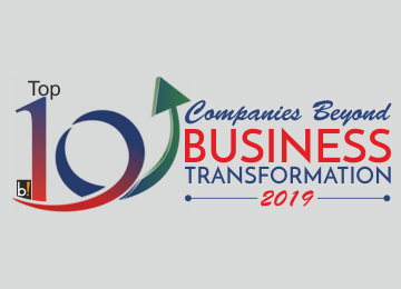 Top 10 Companies Beyond Business Transformation, 2019