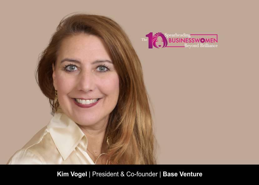 Kim Vogel