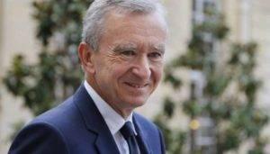 Bernard Jean Etienne Arnault
