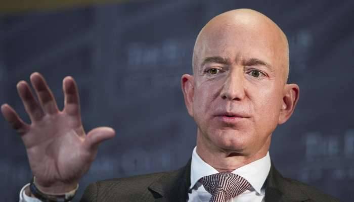 Jeff Bezos - Top 10 Business Tycoons