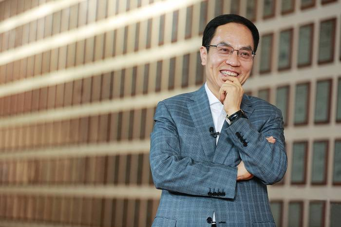Business Tycoons in China