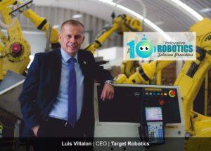 Target Robotics