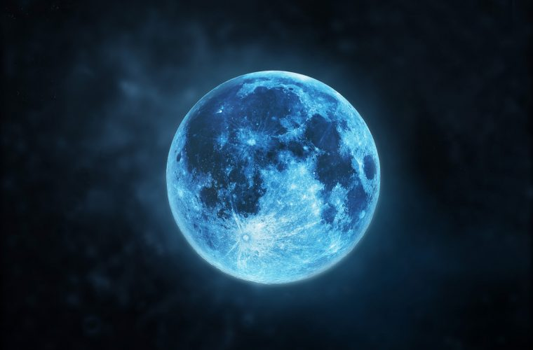 The Next Blue Moon in 2020 - | Beyond Exclamation