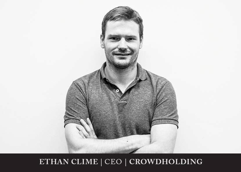 Crowdholding