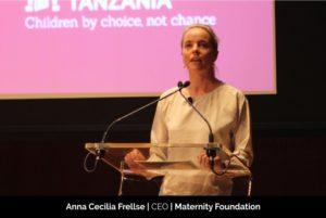 Anna Cecilia Frellse