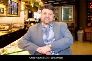 Chris Mavris