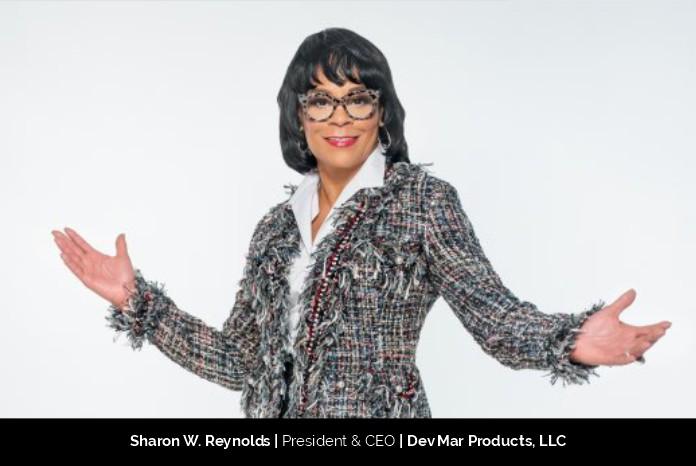 Sharon W. Reynold