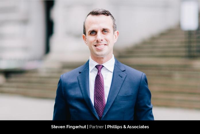Steven Fingerhut