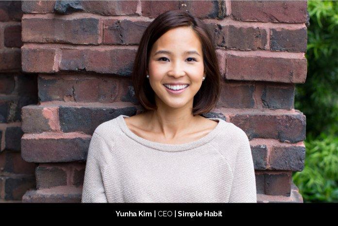 Yunha kim
