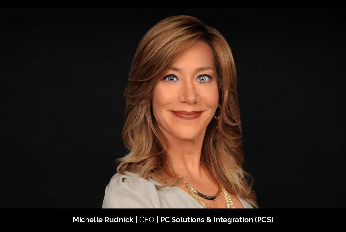 Michelle Rudnick