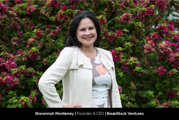 Shawnnah Monterrey