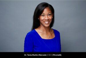 Dr. Tania Martin-Mercado