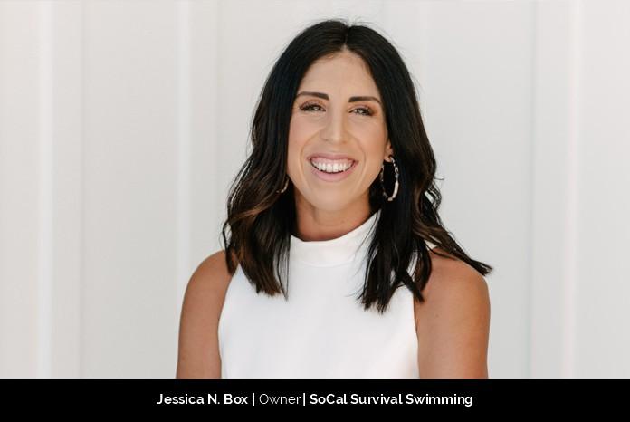 Jessica N. Box